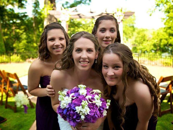 Tmx 1427503549952 Megan6 Charlotte, North Carolina wedding beauty