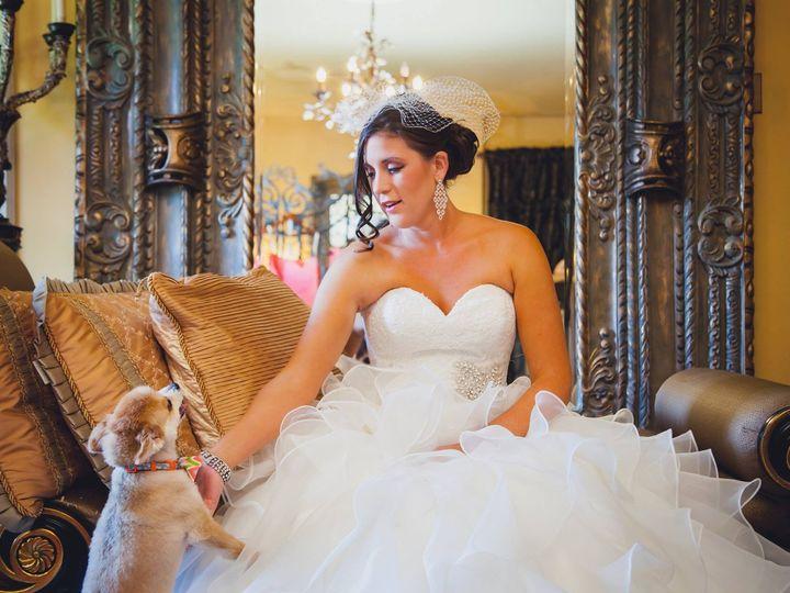 Tmx 1427503598160 Meloday5 Charlotte, North Carolina wedding beauty