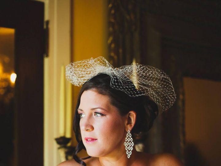 Tmx 1427503619731 Meloday14 Charlotte, North Carolina wedding beauty