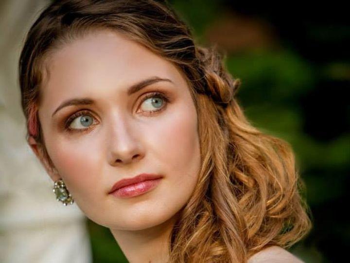 Tmx 1427503728930 Lydia As Bride Charlotte, North Carolina wedding beauty