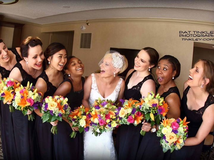 Tmx 1458868599898 111258039484719185074141394182496314503205o Charlotte, North Carolina wedding beauty