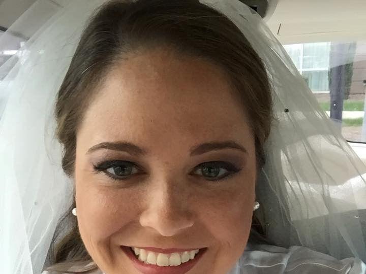Tmx 1462383086427 12188987101038114747860043317084555294914874n Charlotte, North Carolina wedding beauty