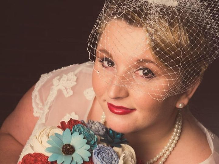 Tmx 1462397518176 Bridal Charlotte, North Carolina wedding beauty