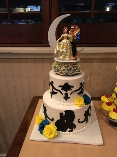 Sweet Escape Cake Shop Image