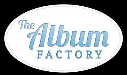 The Album Factory