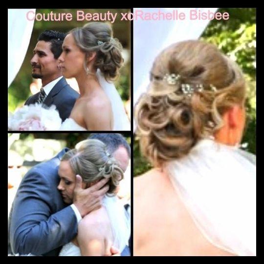 natalie bridal hair