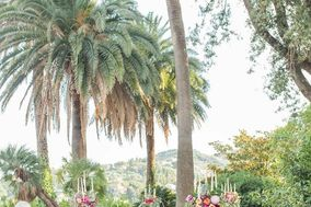 Anna Chiantella Wedding Planner