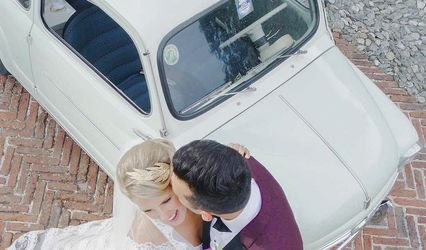 Anna Chiantella Wedding Planner 1