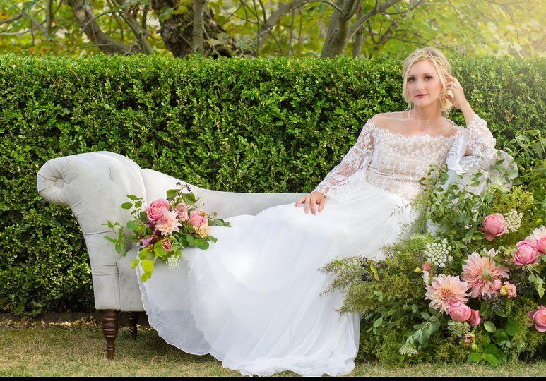 Greencrest Manor wedding