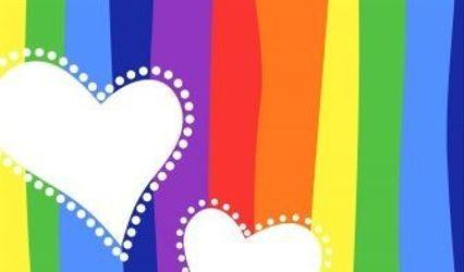 Rainbow Wedding Musicians