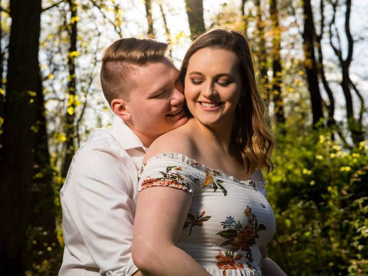 Tmx Aubrey And Alec Engagement Photos At Sam Lewis State Park E Session Photography York County Pa Wedding Photographer 25 51 1018287 1565811048 Red Lion, PA wedding photography