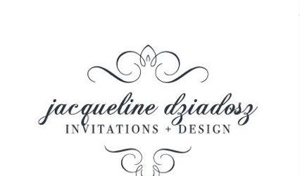 Jacqueline Dziadosz Invitations & Design, LLC