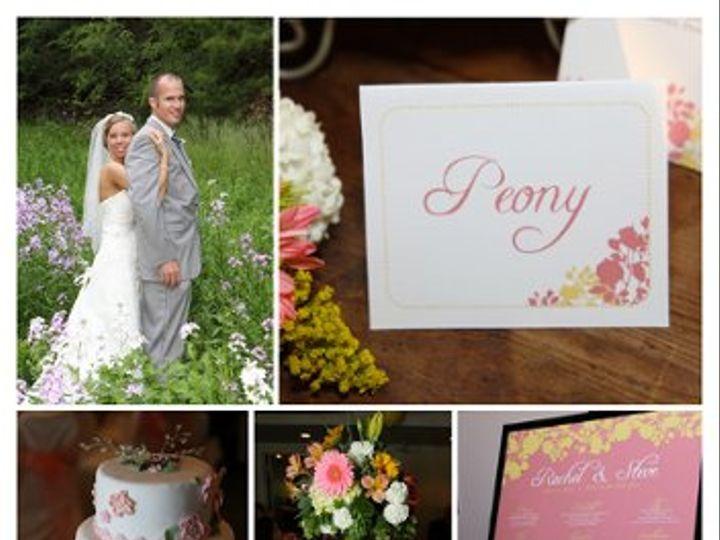 Tmx 1318424526109 RachelBoard Middleburg wedding invitation