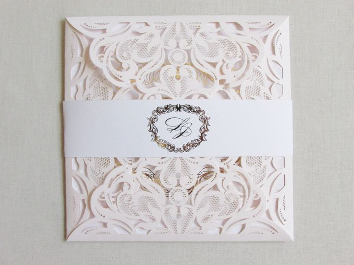 Tmx 1475431236895 Img3419 Middleburg wedding invitation