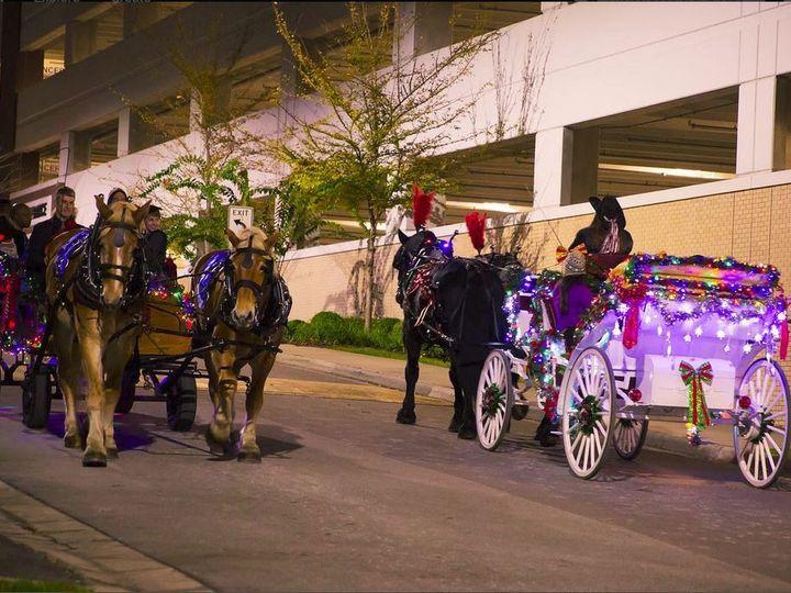 Tmx 1499957131713 Gainesville 2 Dade City, FL wedding transportation