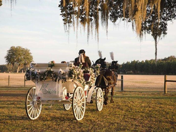 Tmx 1499961192164 Just Married   Copy Dade City, FL wedding transportation
