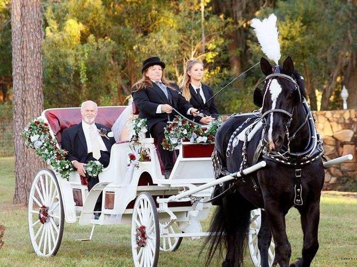 Tmx 1499961250056 Wedding   Single 01 Dade City, FL wedding transportation