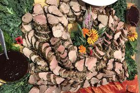 Hog Wild & A Moveable Feast