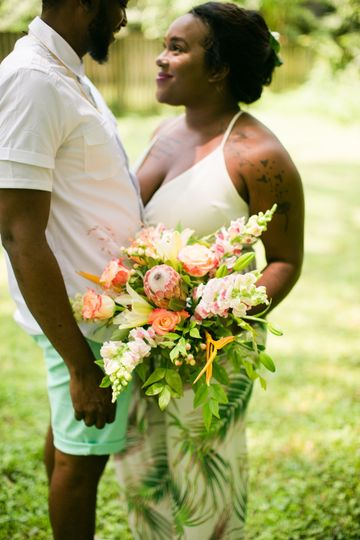 Tropical Engagement