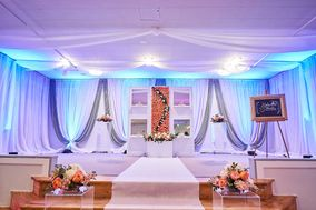 Song River Banquet & Event Center