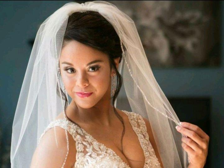 Tmx 1515624969 D92f4a1b58b73d17 1515624967 4cc2e80d4da5f654 1515624947989 5 Nat11 Rochester, NY wedding beauty