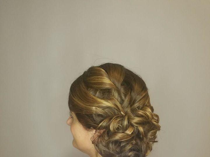 Tmx 1515625046 2931ddcaba30adb8 1515625045 F37e55c3e7bc5016 1515625045148 7 Special Event Rochester, NY wedding beauty