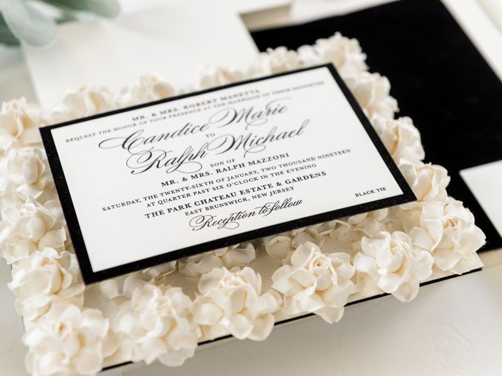 Tmx Ww37 51 110387 1571077804 Morristown, NJ wedding invitation