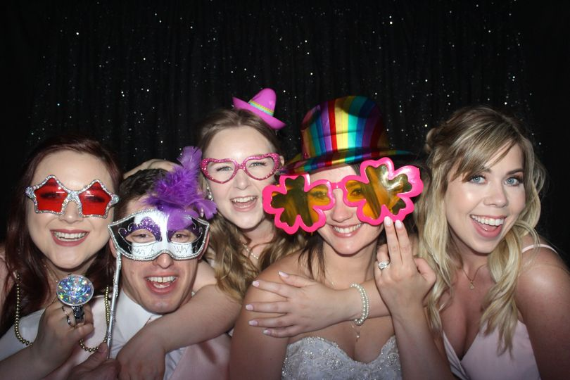The Happy Life! Photo Booth Services