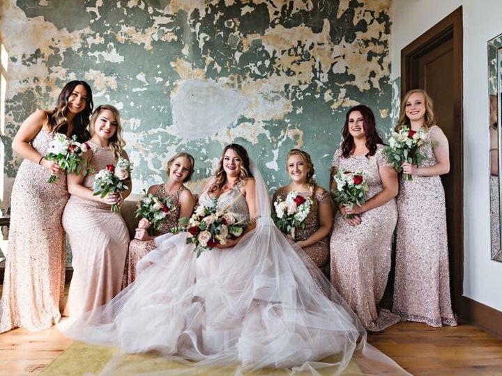 Tmx Img 0757 51 1940387 158326983689692 Knoxville, TN wedding florist
