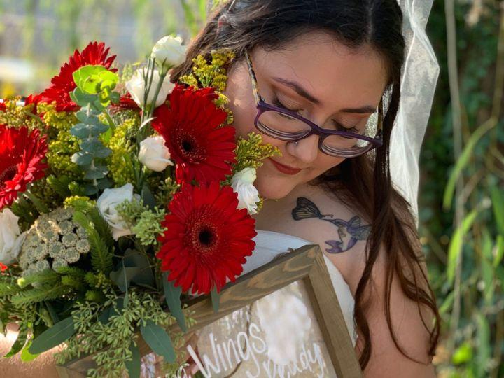 Tmx Img 1253 51 1940387 158326983531292 Knoxville, TN wedding florist