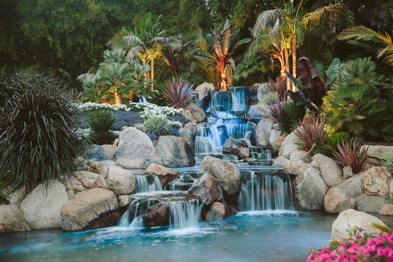 Grand Tradition Estate Gardens Venue Fallbrook Ca Weddingwire