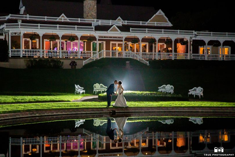 Grand Tradition Estate & Gardens