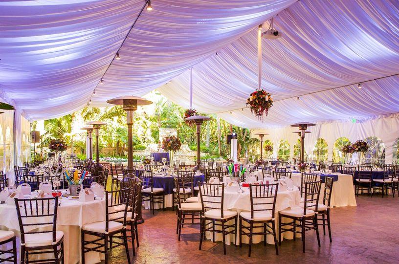 Arbor Terrace Pavilion