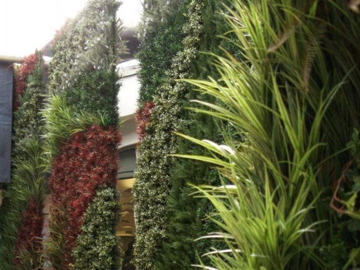 Tmx Green Wall 51 2031387 162162225095717 Santa Clarita, CA wedding venue