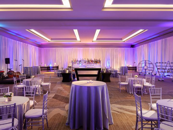 Tmx Savrf Ballroom 0132 Hor Clsc 51 81387 160814922261544 Greensboro, NC wedding venue