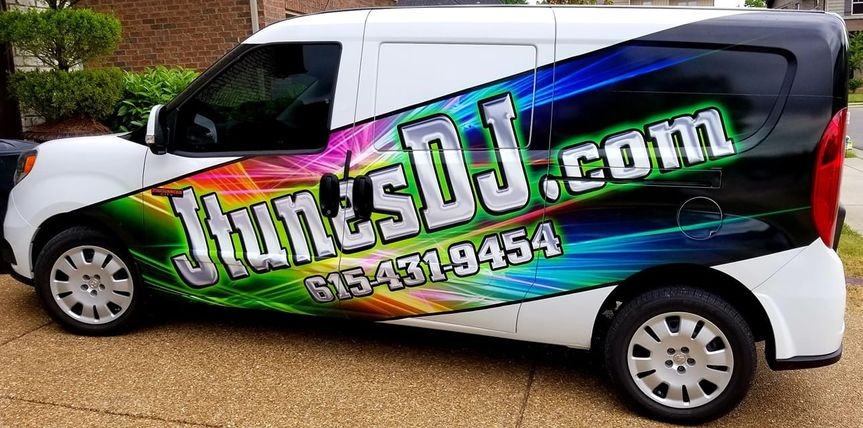 JTunes Music Entertainment