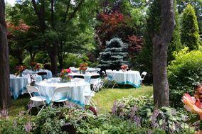 Sanger House Gardens
