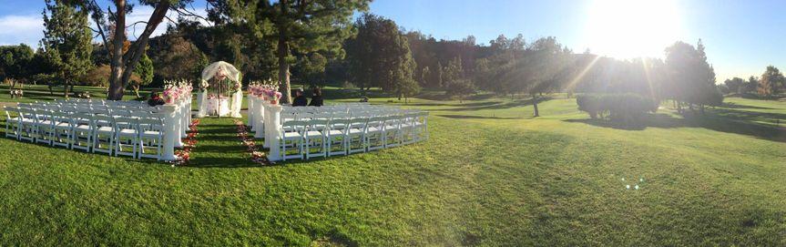 Haciendo Golf Club California Map.Hacienda Golf Club Venue La Habra Ca Weddingwire