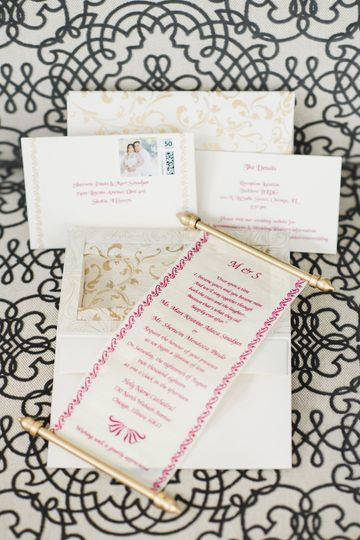 Stationery by P3 Paperie