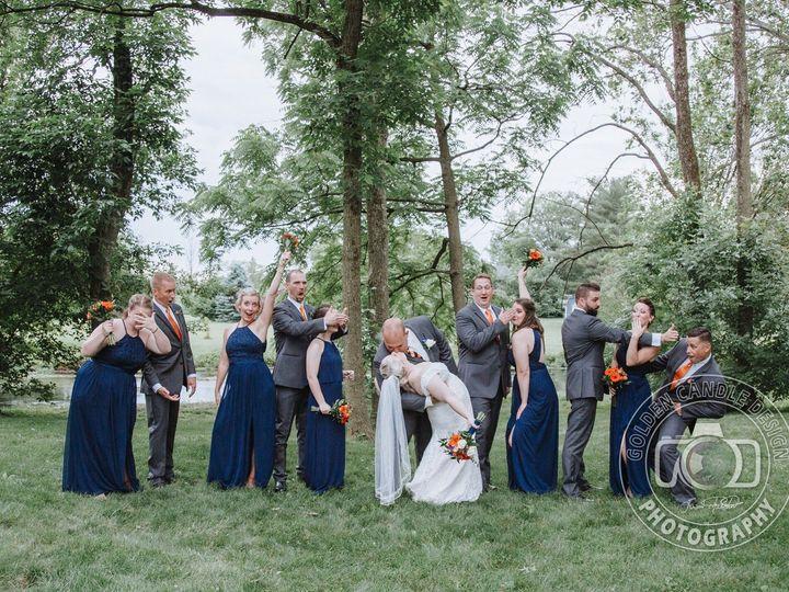 Tmx Creekside Photo 1 51 1004387 1569342497 Carlisle, PA wedding venue