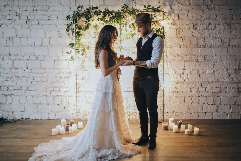 Boho Belle Weddings