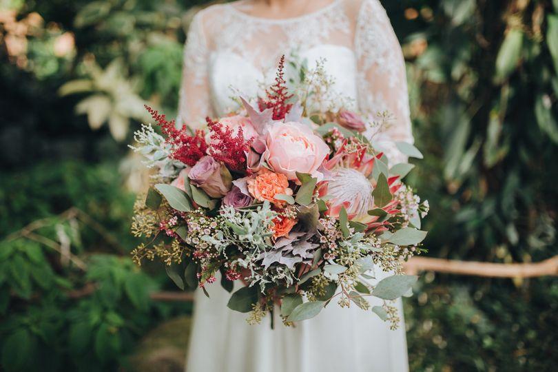 Amazing floral