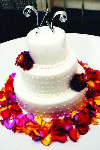 Tmx 1324417484515 Craigscakeshop Verona, WI wedding cake