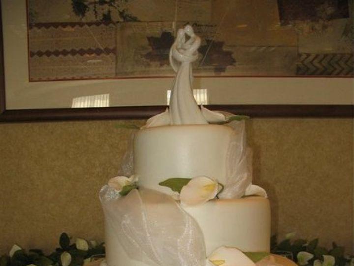 Tmx 1324606440412 1639221445998989292871445970189295752309065306635n Verona, WI wedding cake