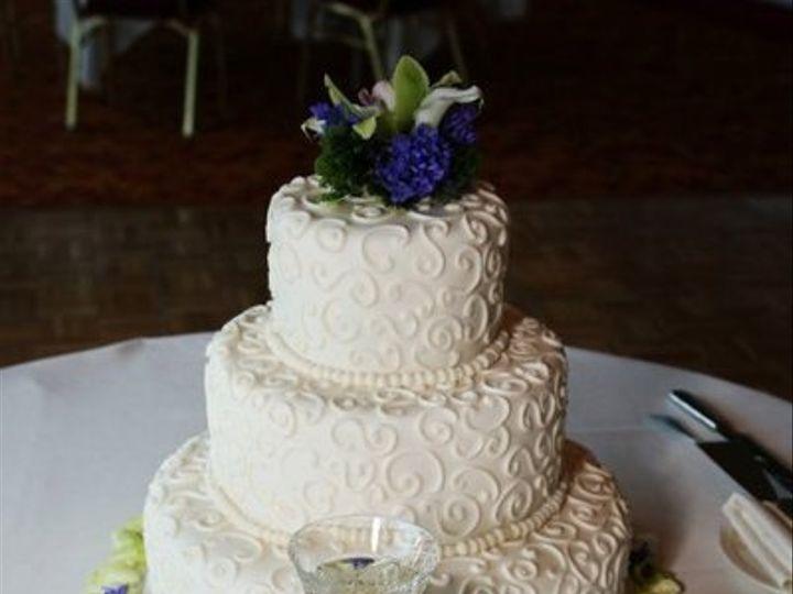 Tmx 1324606442294 16754714460110559583314459701892957523091852598n Verona, WI wedding cake