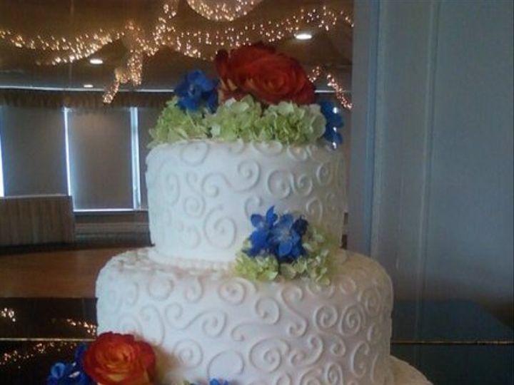 Tmx 1324606447019 1987572006903866535711445970189295755097771623126n Verona, WI wedding cake