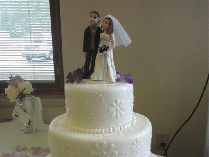Tmx 1324606450878 2546862008734366352661445970189295755106274930919n Verona, WI wedding cake