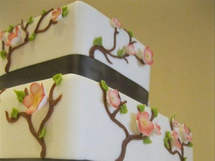 Tmx 1324606452656 2605881825694517989981445970189295754505845487913n Verona, WI wedding cake