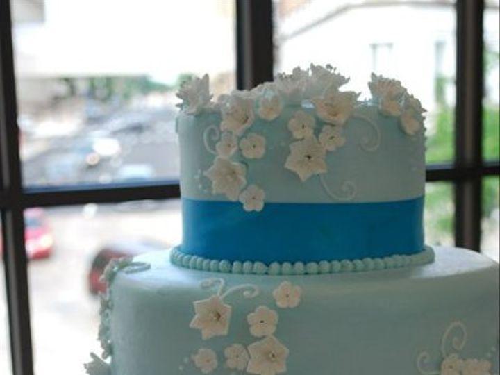 Tmx 1324606460438 2688281908154376410661445970189295754809415257572n Verona, WI wedding cake