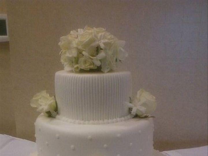 Tmx 1324606466267 2847112006881999871231445970189295755097673546200n Verona, WI wedding cake